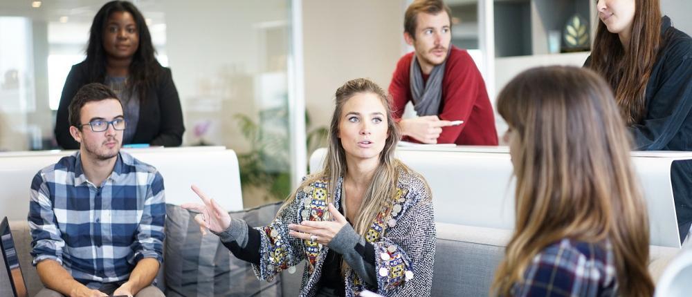 Management : 9 idées pour améliorer la collaboration à l'heure du déconfinement