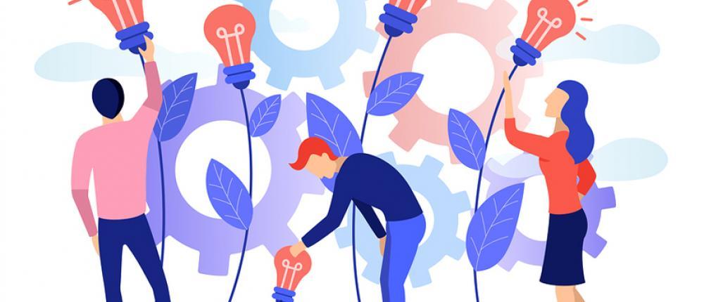 L'intelligence collective : un défi humain